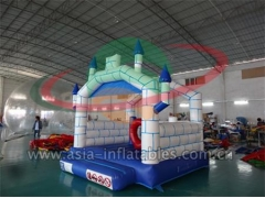 Custom Inflatable Event Use Inflatable Mini Jumping Castle