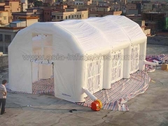 Hot Selling Event Inflatables Inflatable Arch Wedding Tent for Event in Factory Price