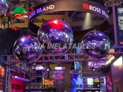 Inflatable Disco Mirror Ball